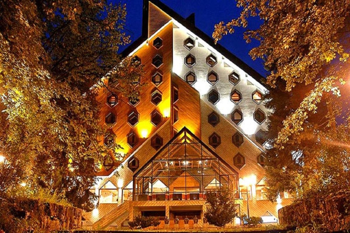 Bianca Resort & Spa Hotel Kolasin