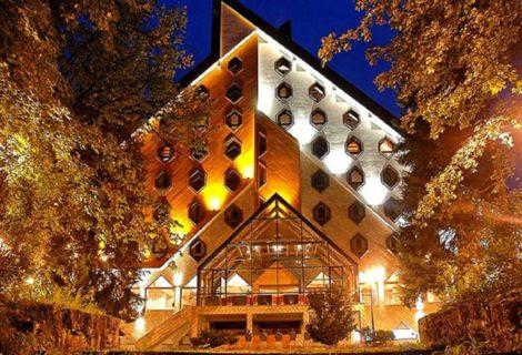 Hotel Bianca Resort i Spa Kolašin