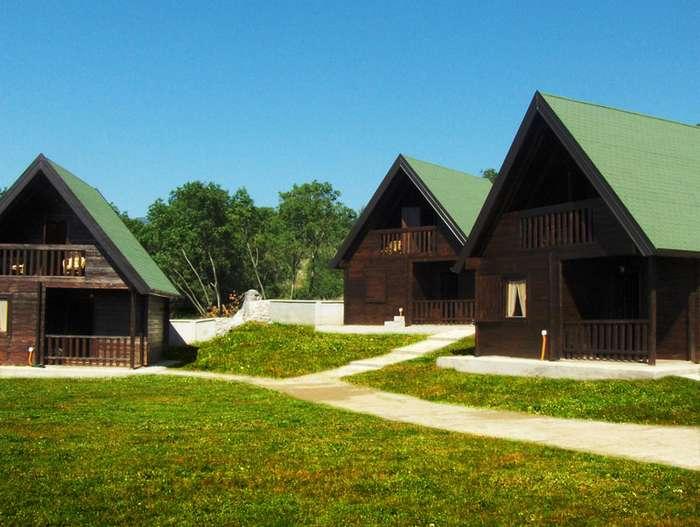 Kolibe Tourist Complex Bogetici village