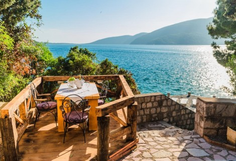 Forte Rose Apartments Rose Herceg Novi