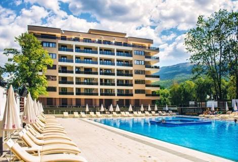 Hotel Park Lakeside Ohrid