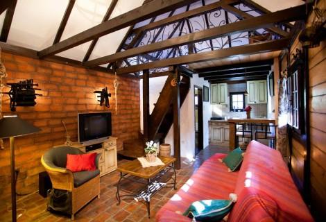 Trsic rural tourism – Rural Household 086