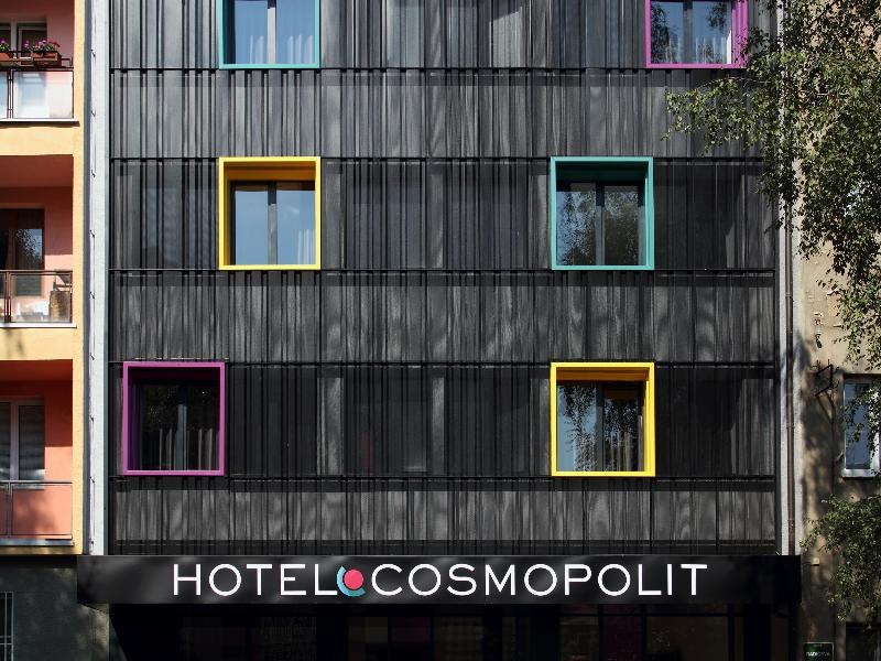 Cosmopolit Hotel Sarajevo
