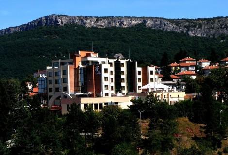Skalite Hotel Belogradchik