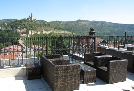 Studio Hotel Veliko Tarnovo
