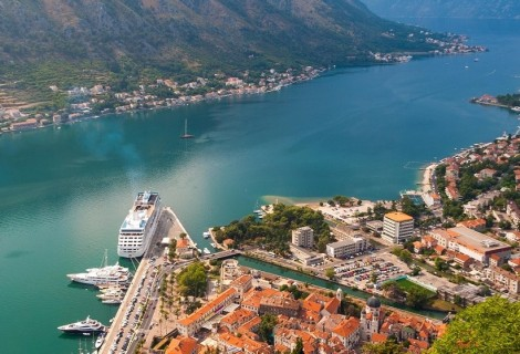 Forza Lux Guest House Kotor
