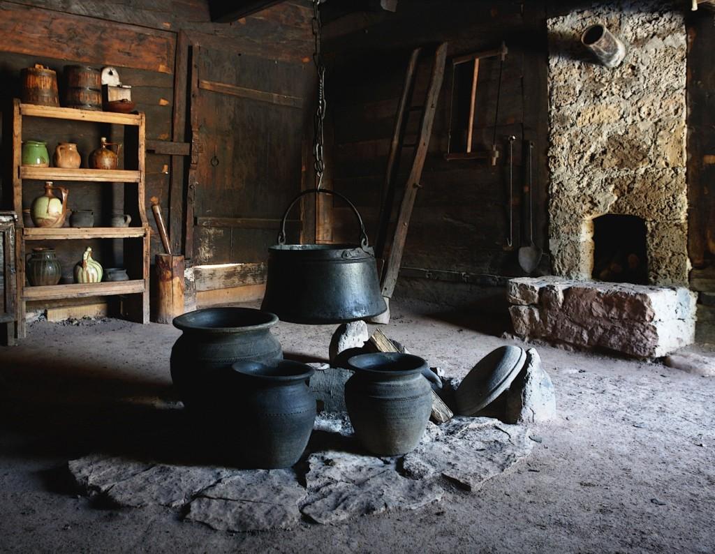 Old Village Sirogojno Staro Selo Sirogojno