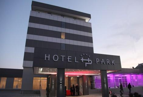 Park Hotel Ruma