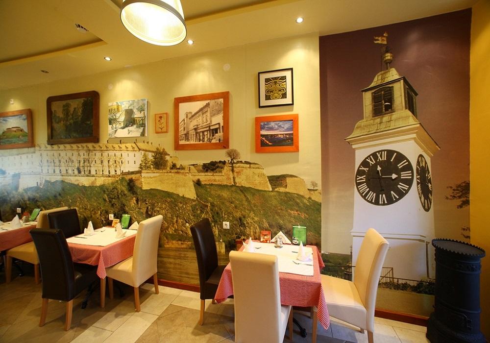 Garni Hotel Garson-Lux Novi Sad