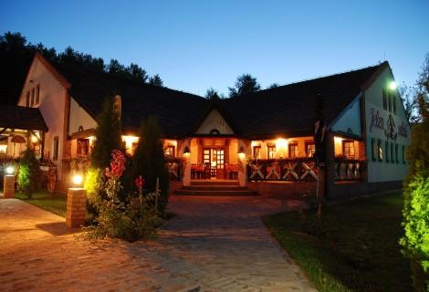 Jelen Salas Farm Palic Lake