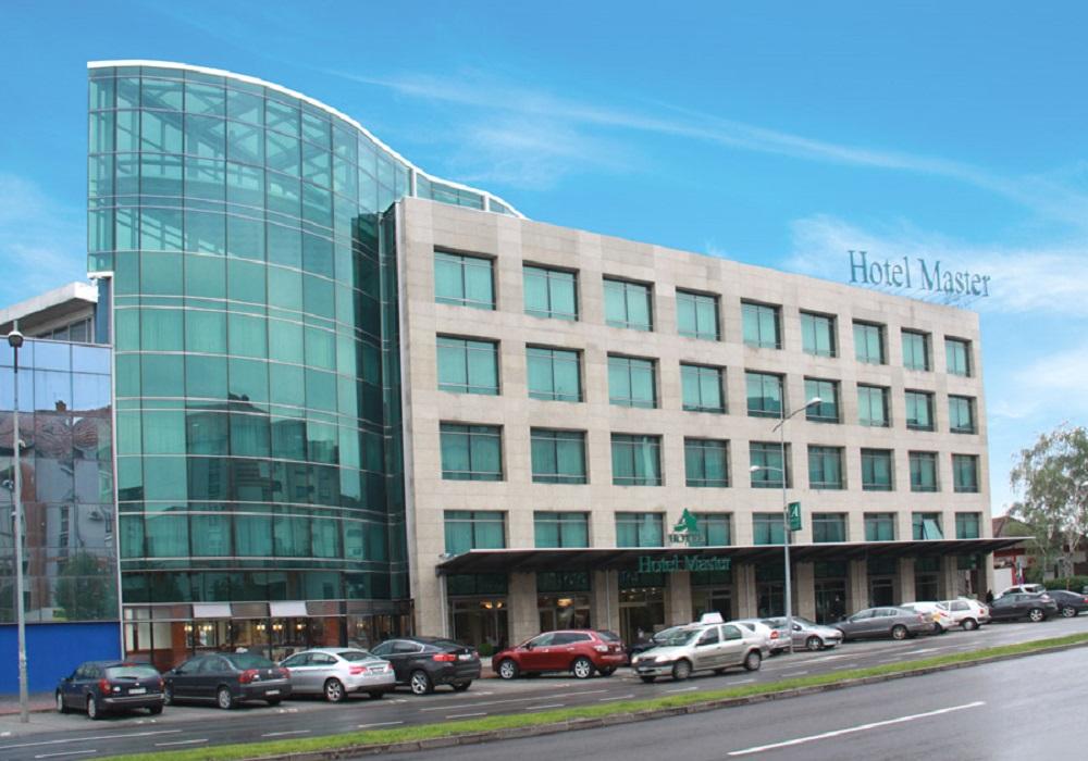 Hotel Master Novi Sad