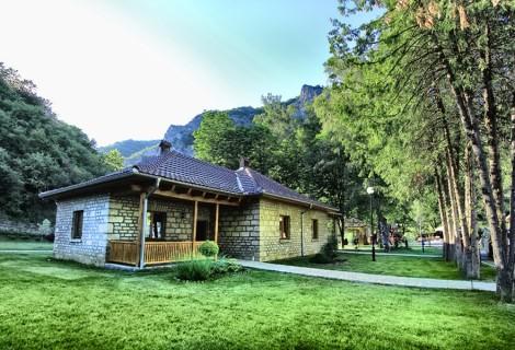Turističko naselje Ras Novi Pazar