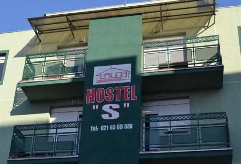 Hostel S Novi Sad