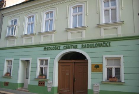 Ekološki centar Radulovački Sremski Karlovci