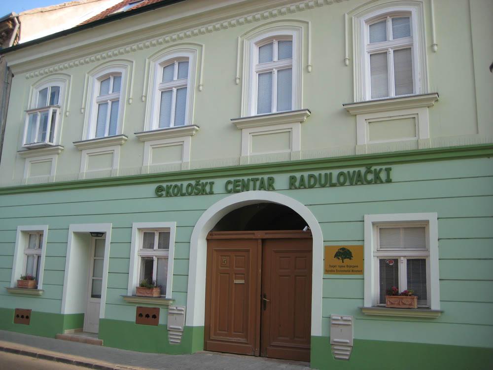 Radulovacki Eco Center Sremski Karlovci