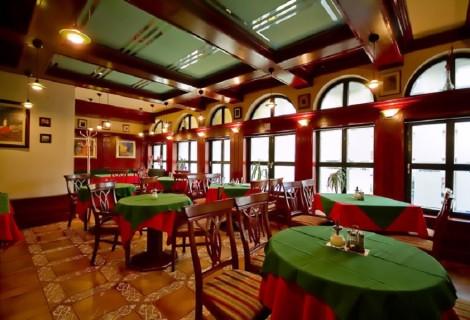 Hotel Zenit Novi Sad