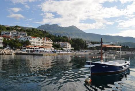 Hotel Perla Herceg Novi
