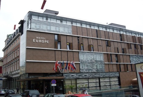 Evropa Hotel Sarajevo