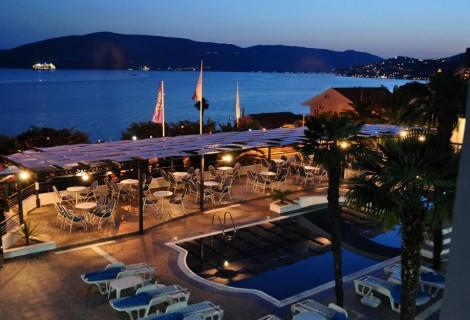 Hotel Xanadu Herceg Novi