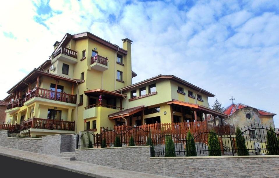 Rusenski Lom Hotel Russe – Koshov