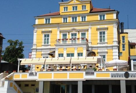 Ana Palace Hotel Ruse Rousse