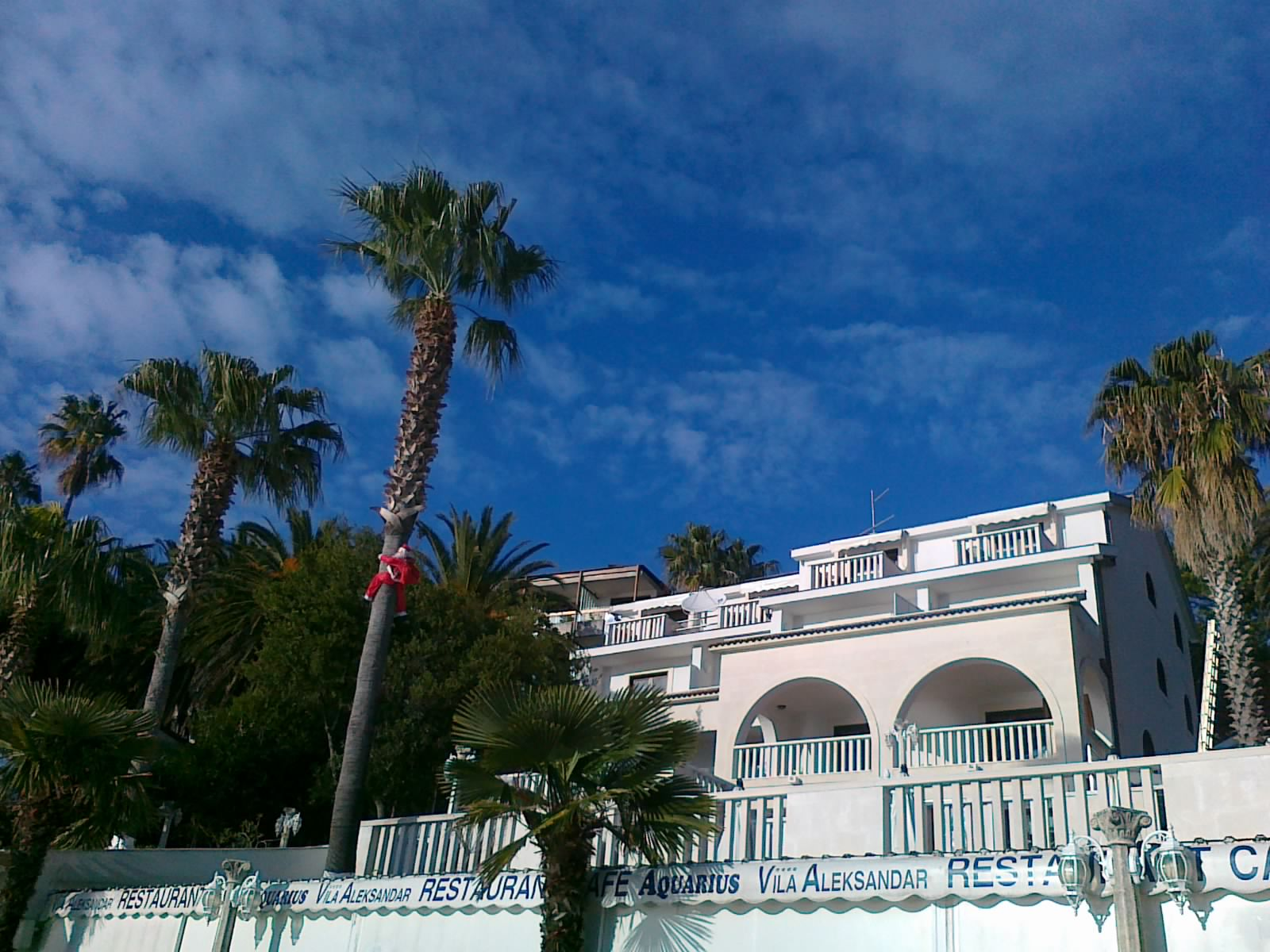 Villa Aleksandar Hotel Herceg Novi