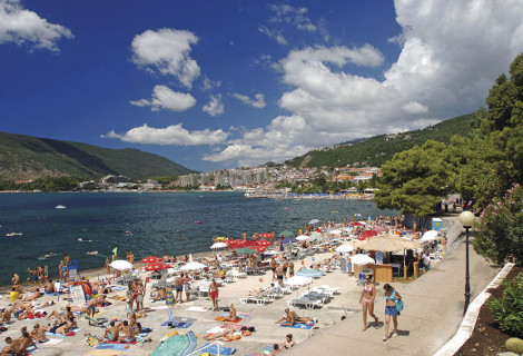 Hunguest Sun Resort Hotel Herceg Novi