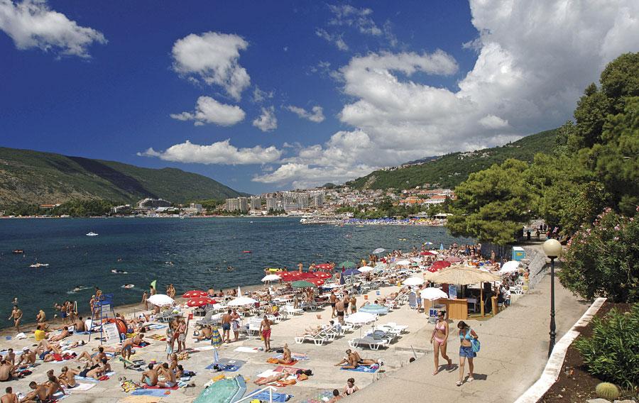 Hunguest Sun Resort Hotel Herceg Novi
