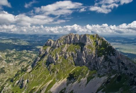 Montenegro Hiking HEAVY TOUR