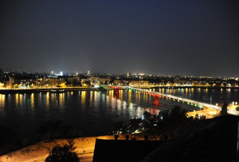 Beograd i Novi Sad City Break