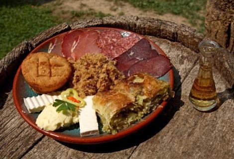 Srpske gastronomske čarolije