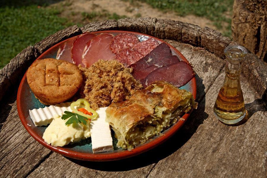 Gastronomic Delights of Serbia