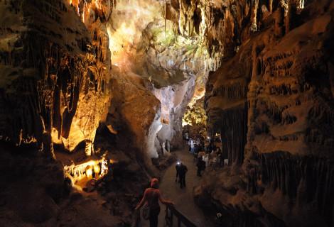 Resavska pećina