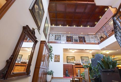 Hotel Zlatnik Beograd
