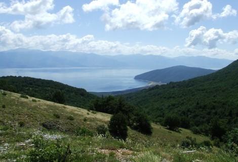 Macedonia and Albania Mountaineering