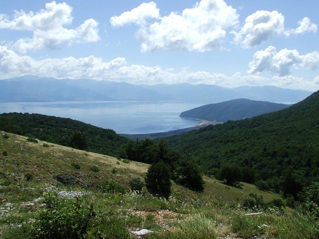 Planinarenje Makedonija i Albanija