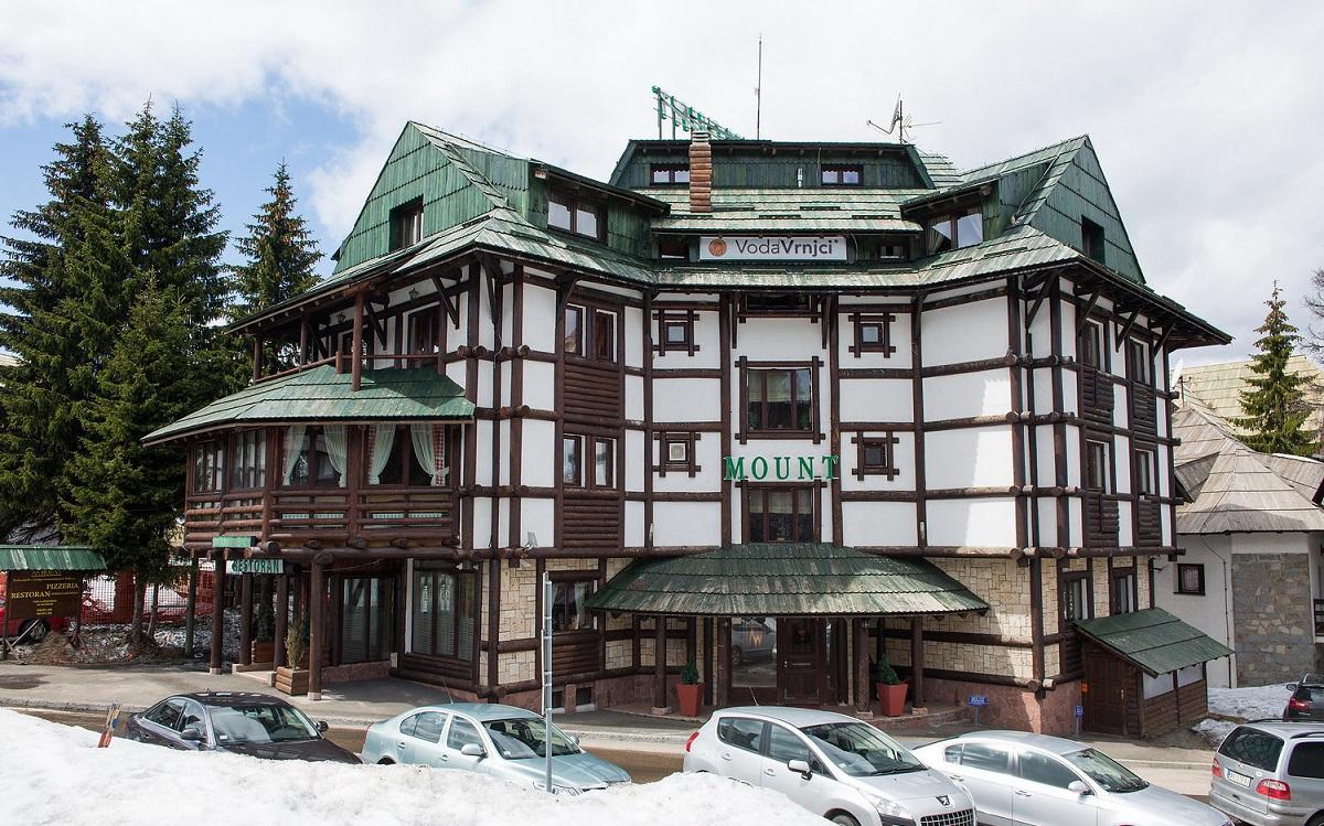 Hotel Mount Kopaonik