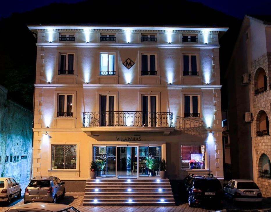 Milas Villa Mostar