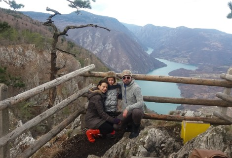 Nacionalni Park Tara – Planina Tara