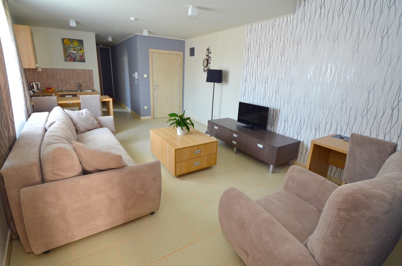 Alexandria Apartments Backi Petrovac