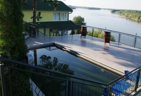Atos Koruska Beocin accommodation
