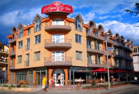 Hotel Royal View Ohrid