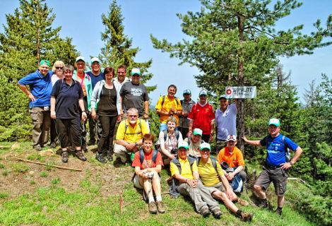 Balkan Hiking Tour – Serbia, BiH and Croatia