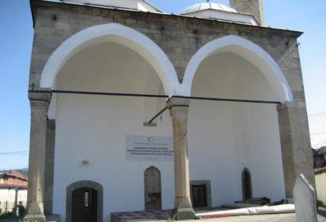 Džamija Altun Alem Novi Pazar