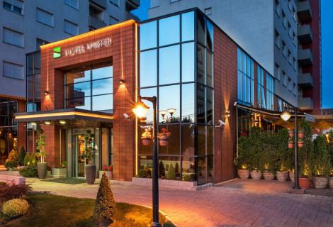 Nartel Hotel Pristina