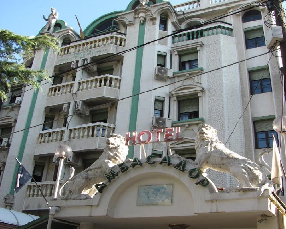 Hotel Ambasador Skopje