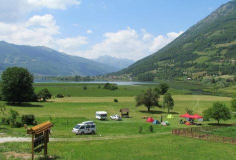 Lake Views sobe i kamp Plavsko jezero