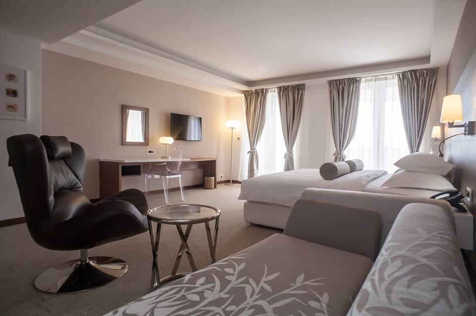 Aurel Hotel Podgorica