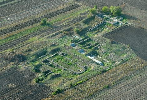 Ulpiana – Iustiniana Secunda Archaeological site