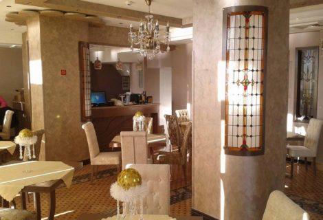 Hotel City Palace Ohrid Makedonija